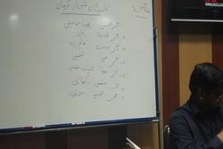 عالم زاده شهردار کرمان شد