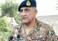 Pakistani general in Tehran to discuss regional issues