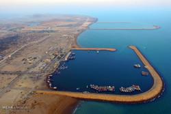 الحاق ۱۳ هزار و ۴۰۰ هکتار اراضی به بنادر امام و شهید رجایی