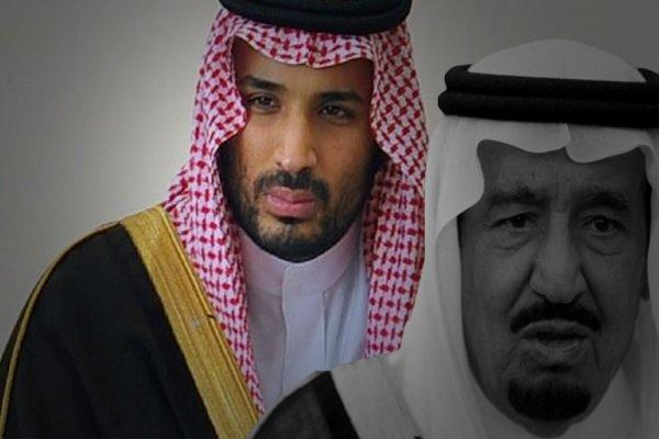 Kral Selman, oğlunun lehine iktidardan çekilmeyecek