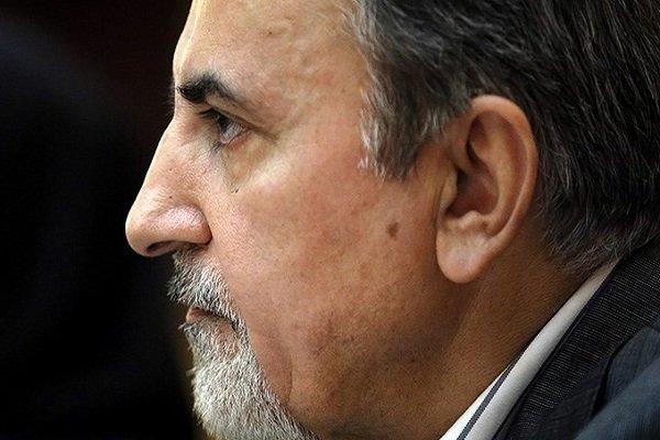 پبشنهاد ویژه شهردار تهران در جشن نفس