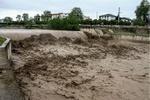 فلم/ صوبہ ایلام کے بعض علاقوں میں سیلاب