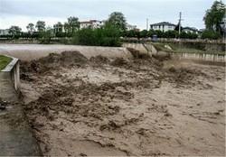 سیلاب خرم آباد