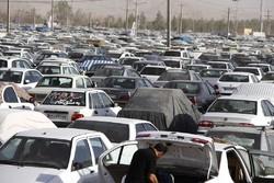 جزئیات تشریفات خروج موقت خودرو برای زائران اربعین حسینی
