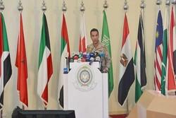 ادعای ائتلاف متجاوز سعودی درباره سرنگونی یک پهپاد انصارالله
