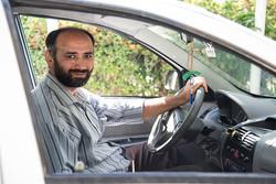 حس خوب امنیت در تاکسیهای اینترنتی