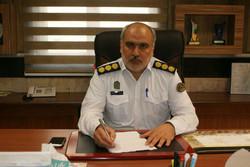 محمدی نیروی انتظامی قزوین راهور