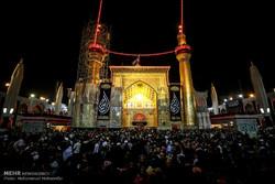 حضرت علی (ع) کی مسلمانوں کے درمیان اصلاح اور قرآن کو عملی نصاب قراردینے کی سفارش