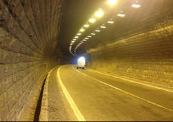 تونل 17 شهریور