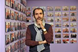 قائم مقام جشنواره تئاتر فجر در شبکه چهار