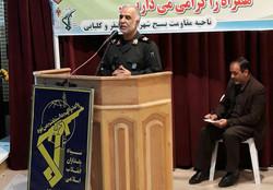انقلاب اسلامی ایران رویش تازهای از اسلام را در جهان رقم زد