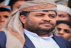 Al-Houthi rejects US claim on seizing ship carrying Iranian missile parts