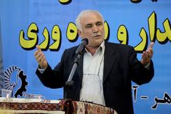 بیت الله عبدالهی نماینده اهر و هریس