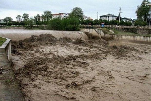 سیلاب خرم آباد - کراپشده