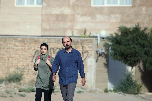 """فيلم""""درساج"""" الإيراني يُعرَض في مهرجان ملبورن"""