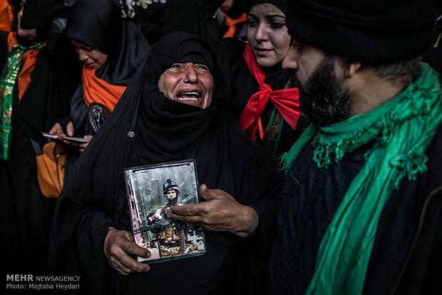 حب وولاء تبلور في ماراثون العشق الحسيني