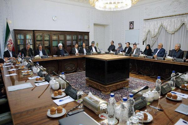 جزئیات دیدار مدیریت شهری تهران با رئیس جمهور