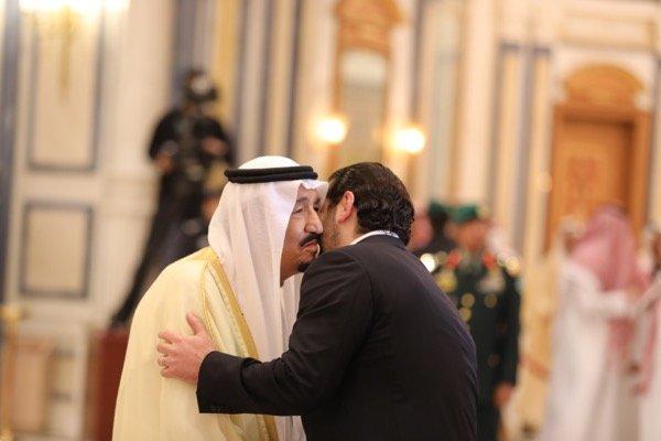 الحريري لن يقضي نقاهته في فرنسا وانما ستكون منفاه السياسي