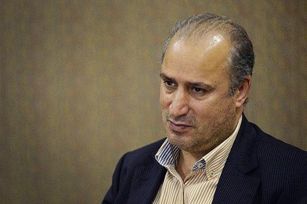رئيس الاتحاد الايراني لكرة القدم يشيد بقرار رفع الحظر عن الملاعب العراقية
