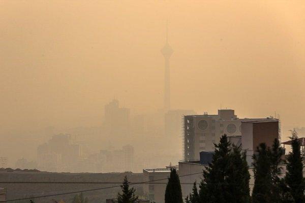 دبیر کارگروه شرایط ویژه آلودگی هوا استان تهران خبر داد؛ ممنوعیت فروش طرح ترافیک تا چهارشنبه/موافقت با مرخصی مادران شاغل