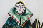 احیای عروسک فراموششده دزفول/ جای خالی «بی» در خانه نوعروسان