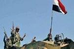 Suriye Ordusu Türkiye sınırında kontrol sağlamaya devam ediyor