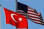 آمریکا اردوغان را تحریم میکند