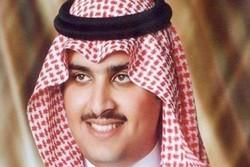 تركي بن محمد بن فهد