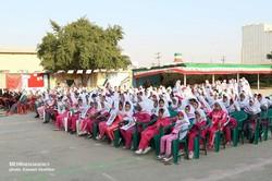 برنامه استانی سفیران سلامت در ساری برگزار شد