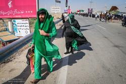 ضرورت مشارکت دستگاههای دولتی شادگان در اربعین حسینی