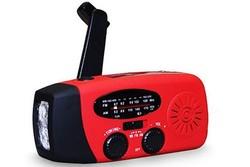 رادیوی خورشیدی