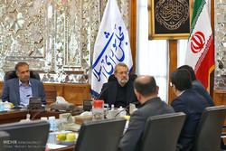 نشست بررسی مسائل و راهکارهای بودجه ریزی در ایران