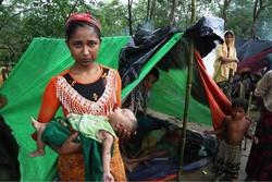 هەڵسوکەوتی میانمار لهگهڵ موسوڵمانهکان ئاپارتایدییه