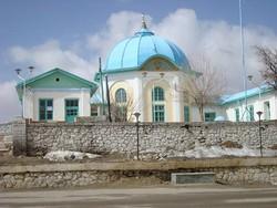 tomb of sanai