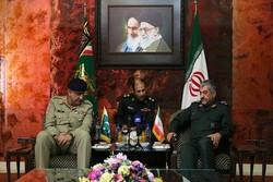 Pakistan eyes closer ties with Iran despite enemy's plots
