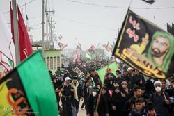 ۶ هزار زنجانی برای پیادهروی اربعین ثبت نام کردند