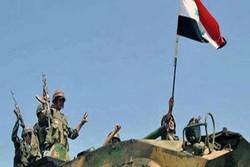 الجيش السوري يطوق مدينة البوكمال بالكامل ويبدأ بدخولها