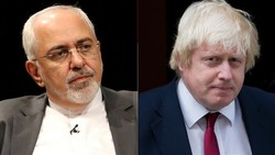 British FM intends to visit Iran