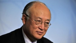 Iran complying with nuclear deal: Yukiya Amano