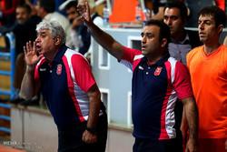 ادعای جنجالی شمس: یکی از تیمها هزینه تیم آذرخش را داده بود!