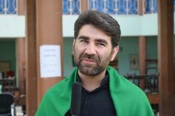 ظرفیت اسکان و پذیرایی ۲۷۰ زائر در موکب «مدرسه خالدات» لرستان