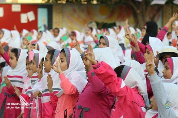 ۴۲ هزار دانش آموز در استان همدان تحت پوشش طرح «سفیر سلامت» هستند