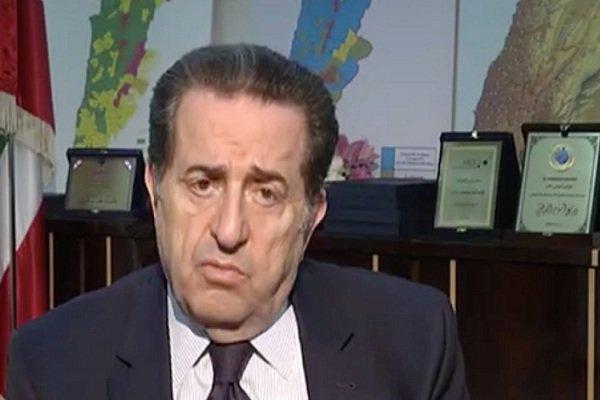 نائب لبناني: لا أتوقع حدوث مواجهة او حرب اهلية بين المكونات اللبنانية