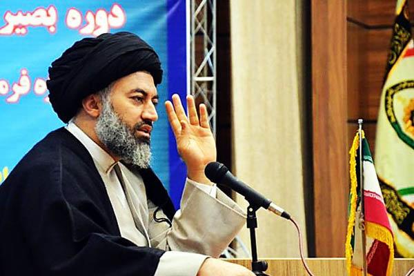 سید علی مروج