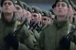 آغاز رزمایش موشکی گسترده ارتش روسیه