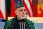 US presence in Afghanistan bolstered terrorism