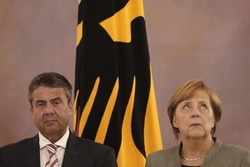 German federal foreign office supports Syrian peace talks