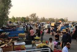جمعه بازار جویبار نیمه تعطیل/ لزوم ورود دادستانی به بازار کلاردشت