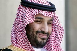 محمد بن سلمان ولیعهد عربستان