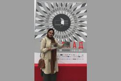 کارگردان و بازیگر «نفس» بهترینهای جشنواره فیلم بلاروس شدند
